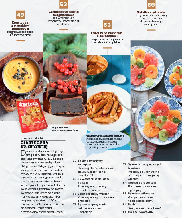 Kuchnia Wydanie Specjalne Swieta 2 Szlakami Smaków