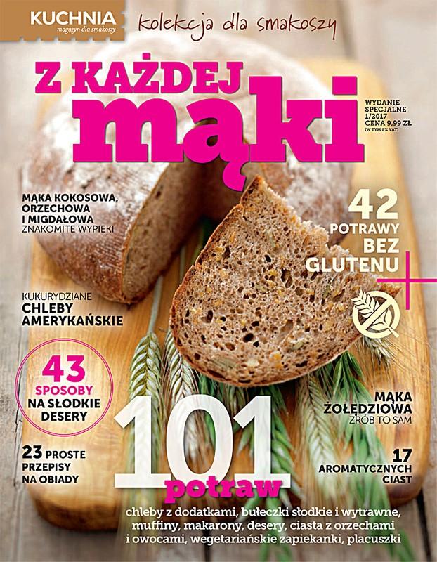Kuchnia Kolekcja Dla Smakoszy Wydanie Specjalne 012017 Z