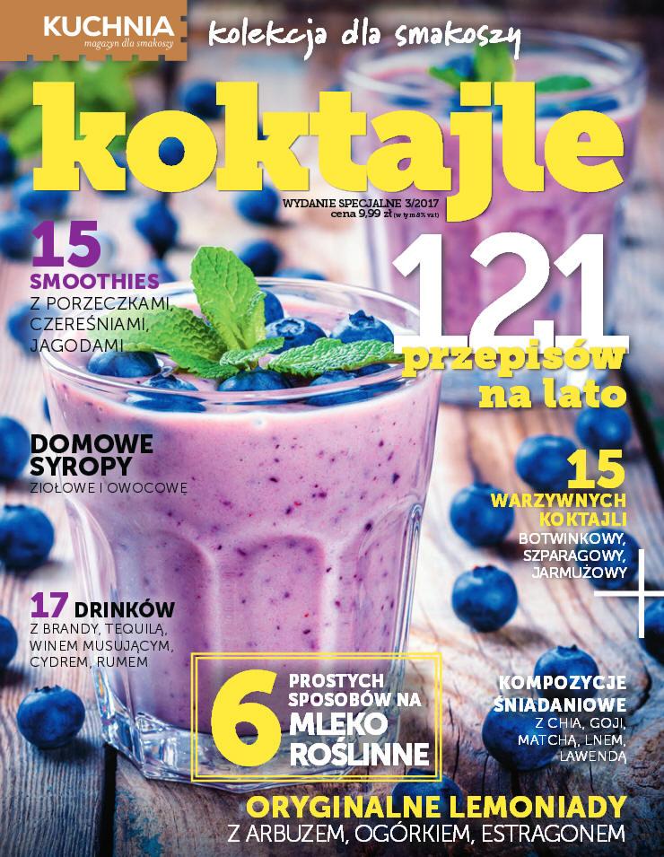 Kuchnia Kolekcja Dla Smakoszy Wydanie Specjalne 032017